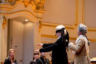 Hamburger Camerata, Kleiner Mozart ganz groß!, 23.03.2014, Laeizhalle Hamburg