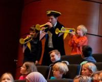 Herzlich willkommen zur neuen Spielzeit des Kammerorchesters Unter den Linden.
