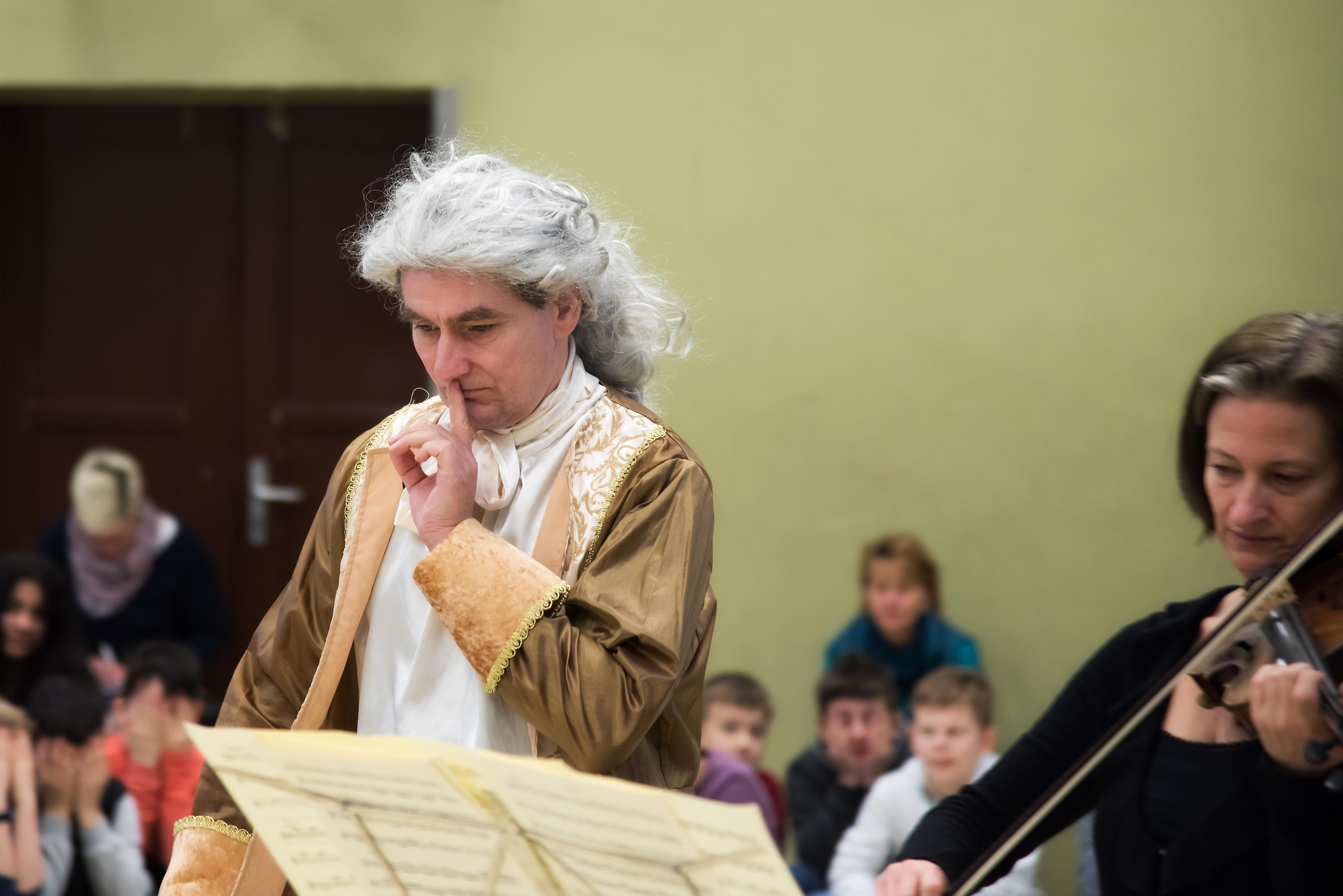 Vivaldi Ted Hartwig
