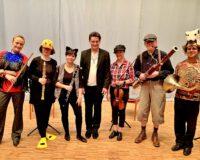 Gute Nachrichten für Schulen! Das Kammerorchester Unter den Linden hat in Zusammenarbeit mit dem JugendKulturZentrum PUMPE (wo wir einen Großteil unserer Schülerkonzerte veranstalten) seinen Klassiker PETER UND DER WOLF als gestreamtes Schülerkonzert aufgenommen und bietet Ihnen dieses Video jetzt für […]